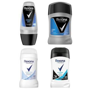 Sáp khử mùi cơ thể REXONA MOTION SENSE, 50ml thumbnail