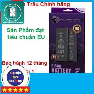 Pin Con Trâu Iphone 5 / 5s / 6 / 6 Plus / 6s / 6S Plus / 7 / 7 Plus / 8 / 8 Plus .