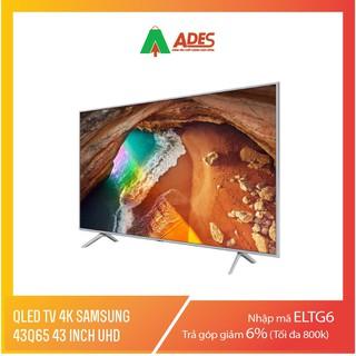 Smart TV QLED 4K Samsung 43Q65 43 inch UHD