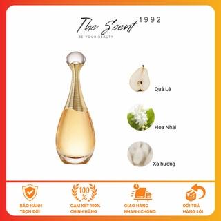 [Mini size 5ml] Nước Hoa Nữ Chính Hãng Dior Jadore EDP 5ml thumbnail
