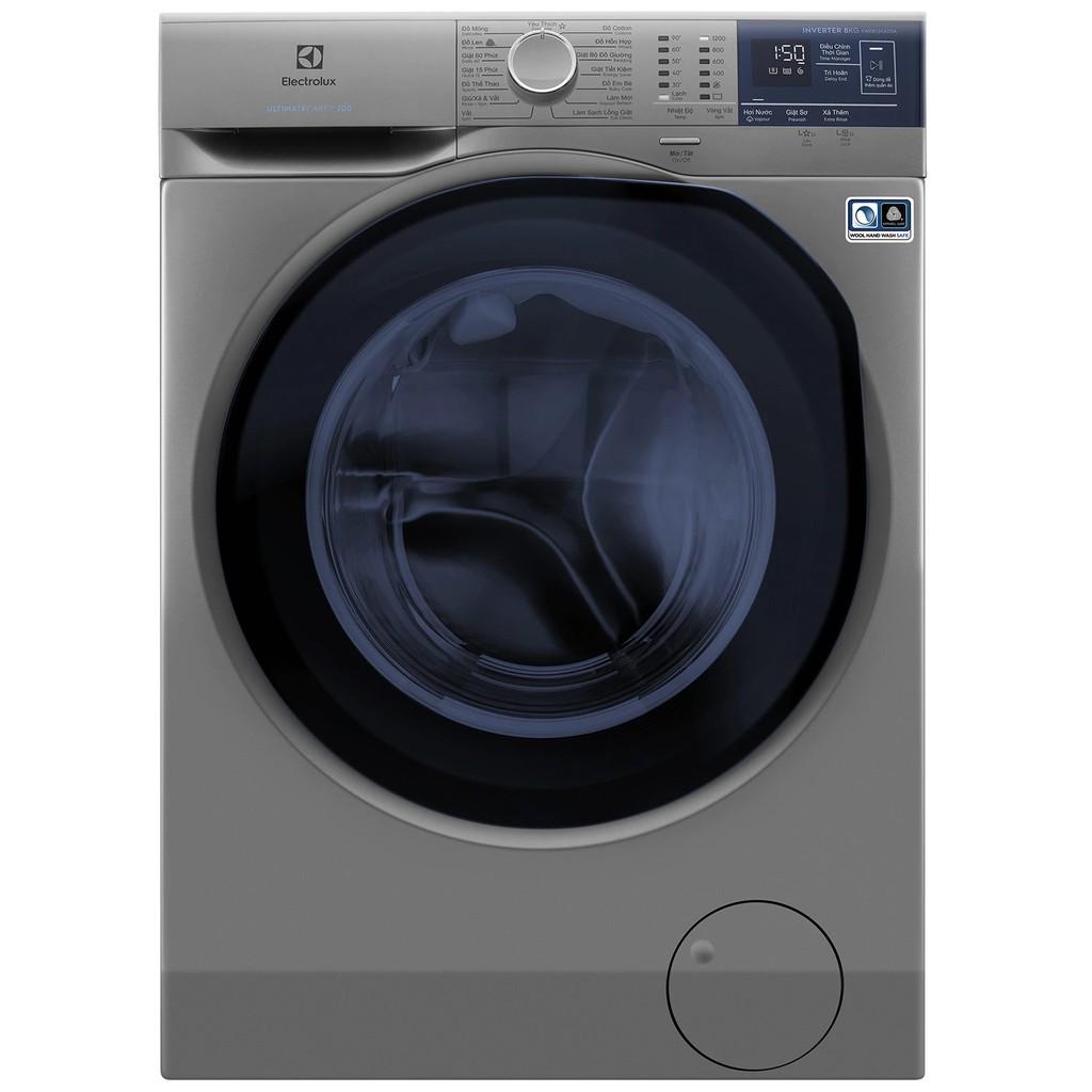 Máy giặt Electrolux inverter EWF8024ADSA 8Kg