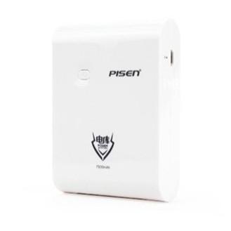 Pisen TS-D071 - Pin sạc dự phòng / 7500mAh (Trắng) No box
