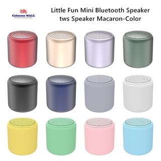 Loa Bluetooth Mini 12 Màu 400mah Chất Lượng Cao