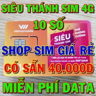 Siêu thánh sim 4G 10 số có sẵn 120GB /tháng – sim 3G, sim 4G các loại trong shop sim giá rẻ