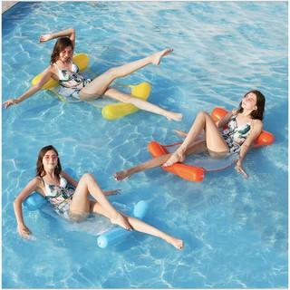 Phao bơi võng nước SWIM, phao bơi giường lưới TH3 - Home and Garden thumbnail