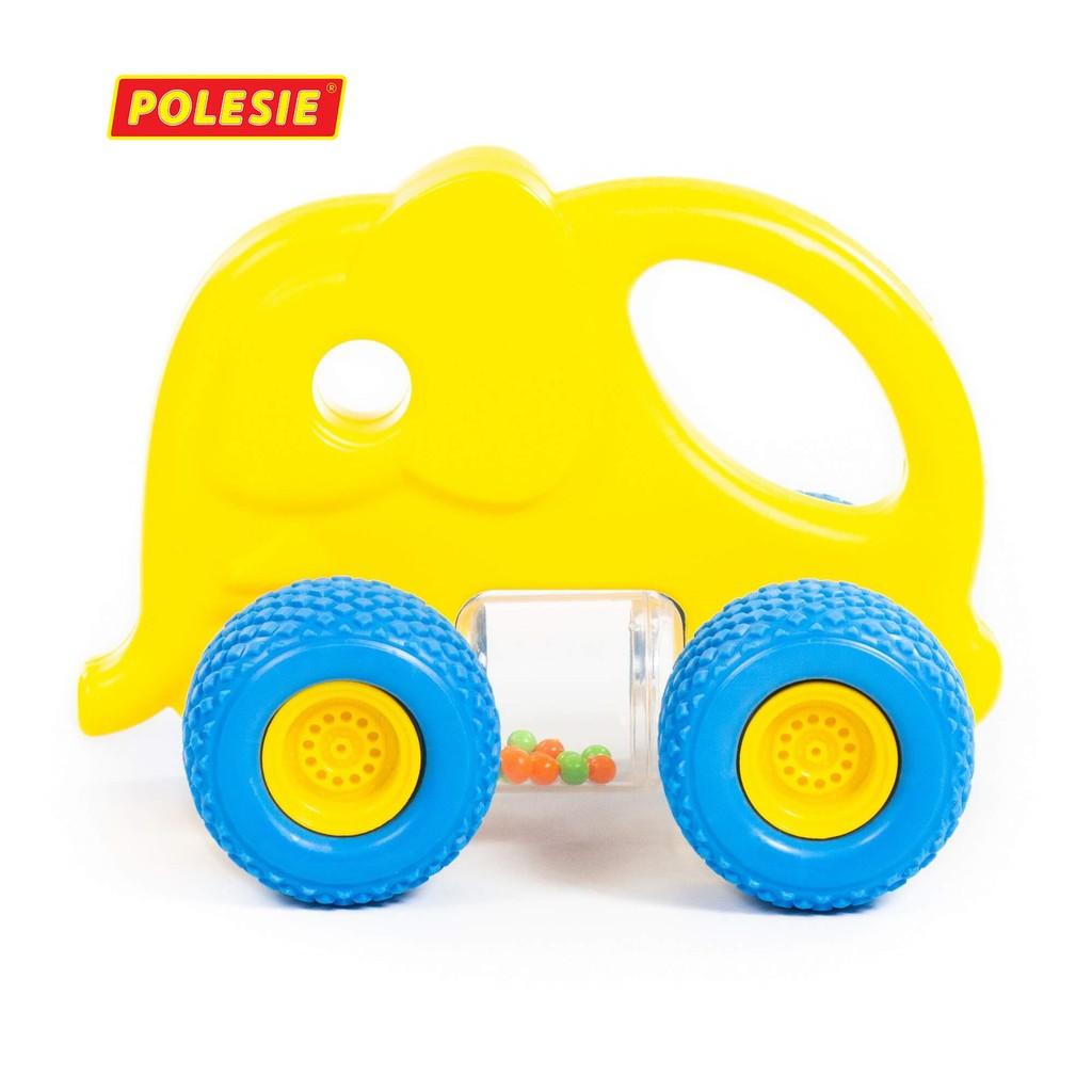 Xúc xắc voi con Gripcar đồ chơi – Polesie