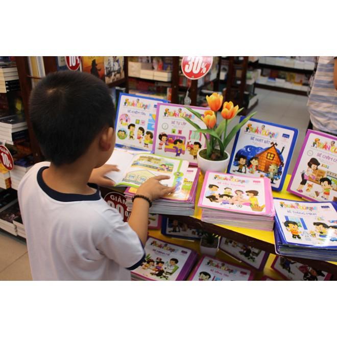 [hot] Sách Nói Điện Tử Song Ngữ Anh- Việt Giúp Trẻ Học Tốt Tiếng Anh