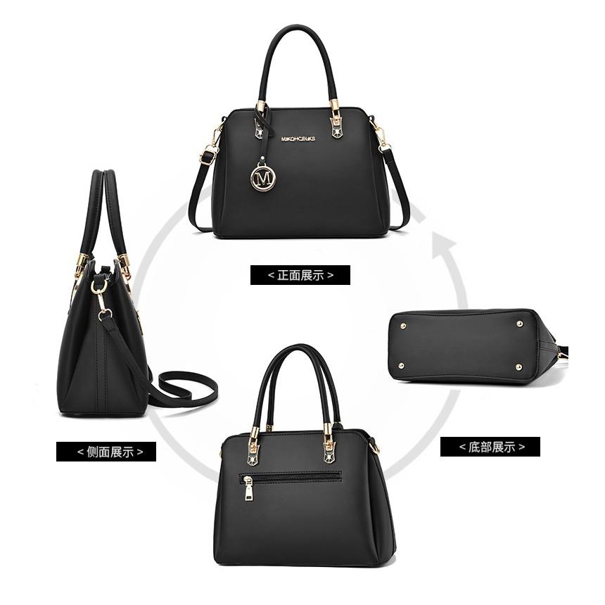 Túi xách nữ đẹp giá rẻ công sở thời trang cao cấp LH32