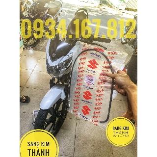 Dây Côn Xe Satria Fi Và Raider Fi Chính Hãng Suzuki Indonesia thumbnail