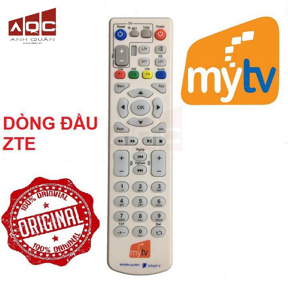 Điều khiển MYTV của đầu thu ZTE ( có giá số lượng ở dưới)
