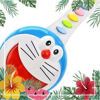 [SIÊU HOT] Hot Bộ đồ chơi đàn Doremon cho bé 45cm x 15cm Freeship