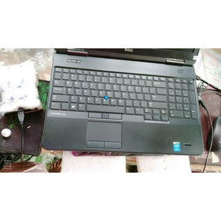 #Laptop #Dell #Latitude #E5540 #Core_I5