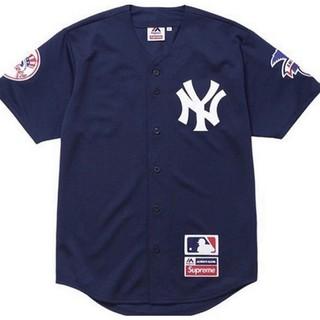 áo jersey bóng chày dạng lưới (cộng phí thanh toán)