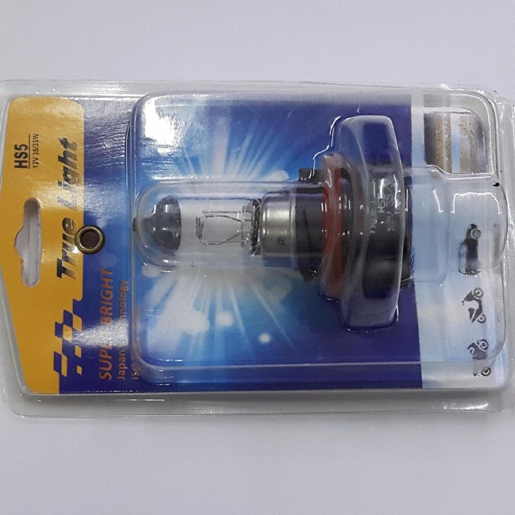 Bóng đèn chân HS5 12v 35W / 35W dành cho Airblade 2011, PCX 2011, Lead 2011