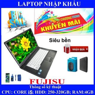 (Hàng nhập khẩu) laptop chuyên game LOL - Tặng kèm chuột + Lót chuột thumbnail
