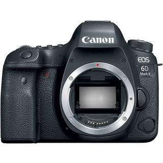 Máy ảnh Canon 6D Mark II Body -Chính hãng