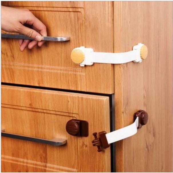 Khóa tủ lạnh, khóa cánh tủ Nhật an toàn cho bé - 2797532 , 67502835 , 322_67502835 , 28000 , Khoa-tu-lanh-khoa-canh-tu-Nhat-an-toan-cho-be-322_67502835 , shopee.vn , Khóa tủ lạnh, khóa cánh tủ Nhật an toàn cho bé