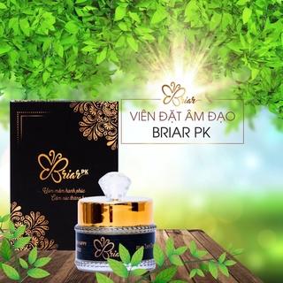 thảo dược Briar pk nụ tầm xuân [CHÍNH HÃNG hộp 10 viên]