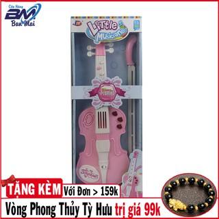 [Chất Lượng]Nhạc cụ đồ chơi đàn kéo violin 12A cao cấp nhỏ gọn cho bé yêu