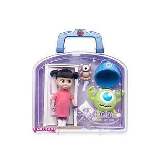 Set Đồ Chơi Búp Bê Disney Mini Boo (Chính hãng)