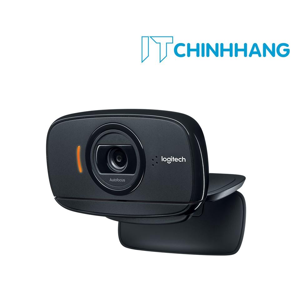 Webcam Logitech B525 HD - HÃNG PHÂN PHỐI CHÍNH THỨC - 3452708 , 961534890 , 322_961534890 , 761000 , Webcam-Logitech-B525-HD-HANG-PHAN-PHOI-CHINH-THUC-322_961534890 , shopee.vn , Webcam Logitech B525 HD - HÃNG PHÂN PHỐI CHÍNH THỨC