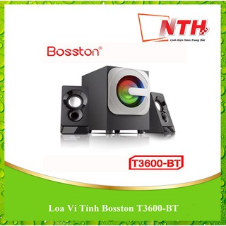 Loa Vi Tính Bosston T3600-BT
