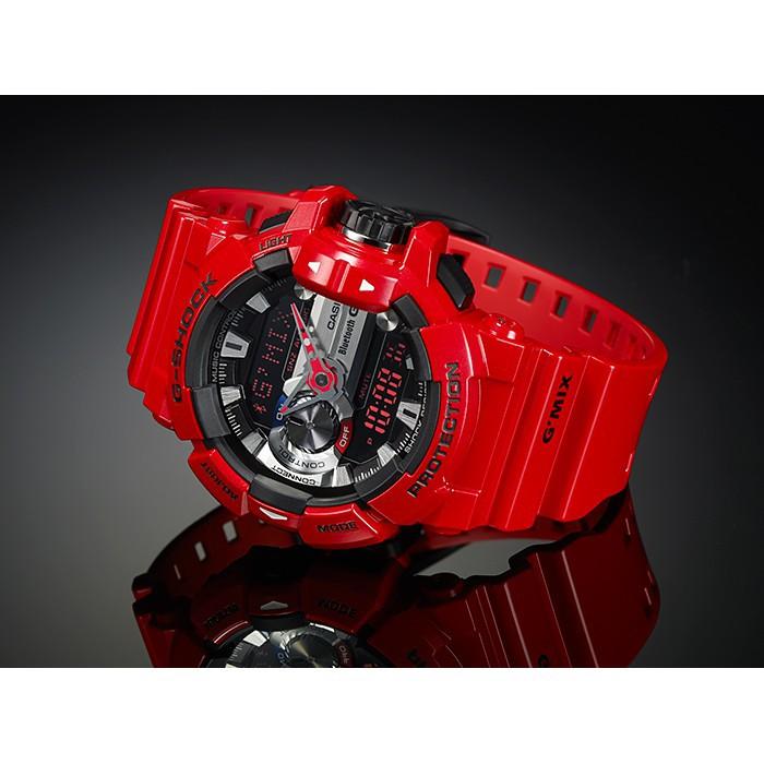 นาฬิกา G-Shock GBA-400-4A รับประกันศูนย์ ปี