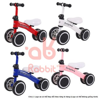 (RẺ VÔ ĐỊCH) Xe chòi chân Xe cân bằng Xe thăng bằng 4 bánh Xe thăng bằng 3 bánh cho bé thumbnail