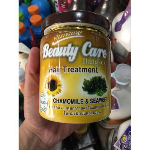 Hấp Dầu Beauty Care Bangkok