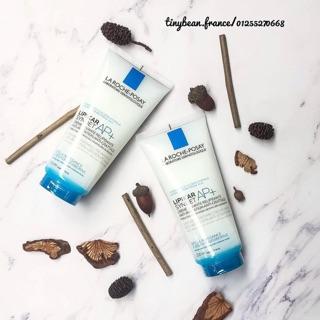 Sữa rửa mặt và tắm cho da khô nhạy cảm Lipikar Syndet AP+