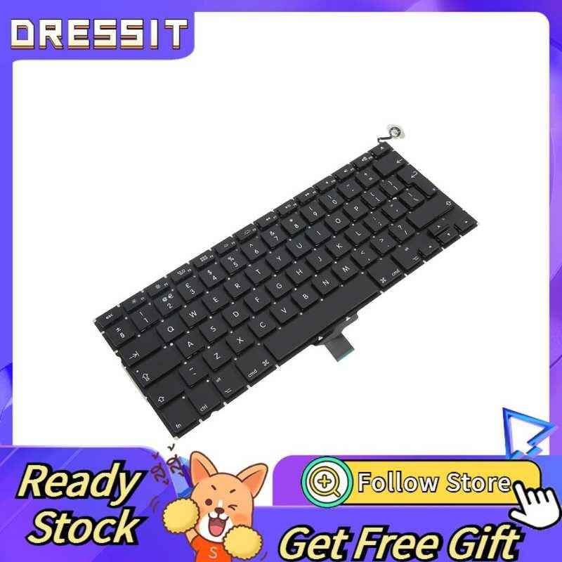Bàn Phím Thay Thế Cho Macbook Pro A1278 13.3 Inch