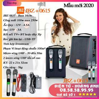 Loa JBZ 0615 / 0816 / 0815 / 0616