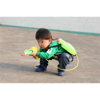 [NHIỀU MẪU] Đồ chơi BALO súng nước loại xịn dành cho bé