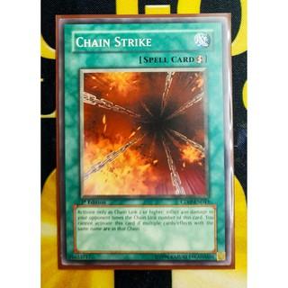 [Thẻ Yugioh] Chain Strike