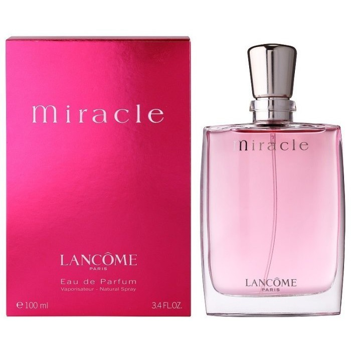 [Sỉ-Rẻ] Nước hoa nữ Miracle – PN [Lẻ-Sỉ]
