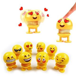 Emoji lò xo nhún thumbnail
