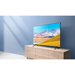 Tivi Samsung Smart Led 4K 50 inch UA50TU8100