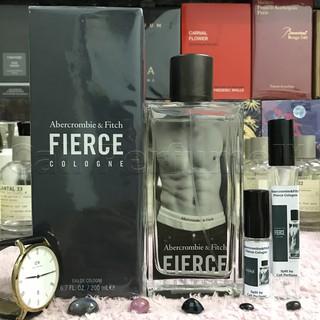 [Cali Perfume][Mẫu Thử][Dùng Là Thơm] Nước Hoa Nam Abercrommbie Fitch Fierce