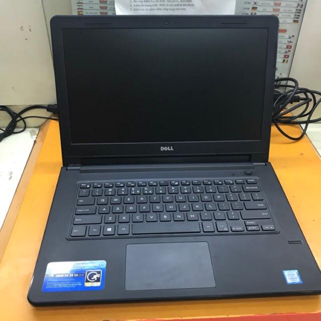Máy Dell Vostro V3468 (Intel Core i3-7100U 2.4GHz, 4GB RAM, 1TB HDD, VGA Intel HD Graphics 620, 14 i - 2634682 , 1342299169 , 322_1342299169 , 7500000 , May-Dell-Vostro-V3468-Intel-Core-i3-7100U-2.4GHz-4GB-RAM-1TB-HDD-VGA-Intel-HD-Graphics-620-14-i-322_1342299169 , shopee.vn , Máy Dell Vostro V3468 (Intel Core i3-7100U 2.4GHz, 4GB RAM, 1TB HDD, VGA In