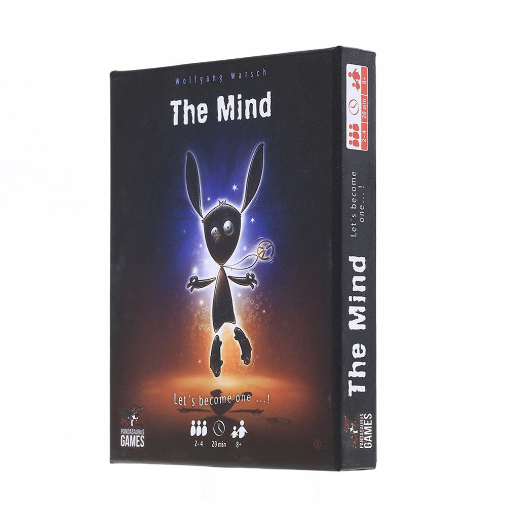 Bộ bài UNO nghệ thuật mã mind