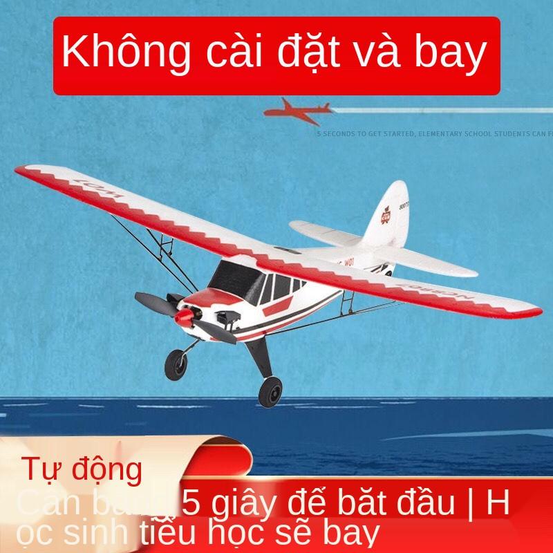 Máy bay điều khiển từ xa mới phiên bản giới hạn mô hình cánh cố định chạy điện không người lái bọt chống rơi đồ ch