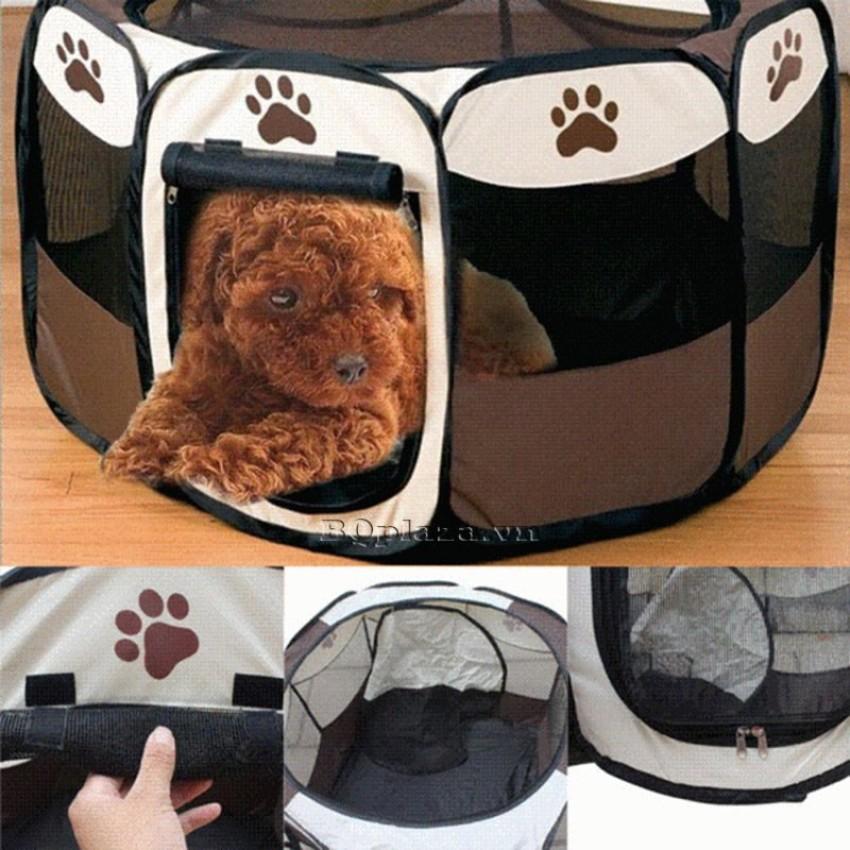Túi ngủ thông minh cho thú cưng-BQ133