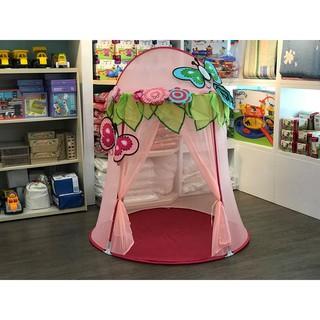 Lều ngủ công chúa phong cách Hàn Quốc