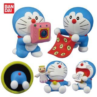 Set 2 Đồ Chơi Mô Hình Nhân Vật Doraemon Xinh Xắn