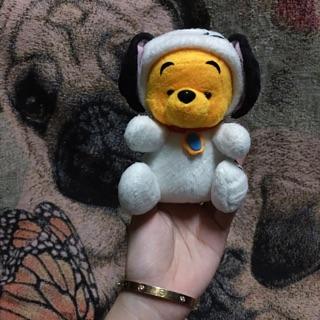 Gấu Pooh cosplay ch thumbnail