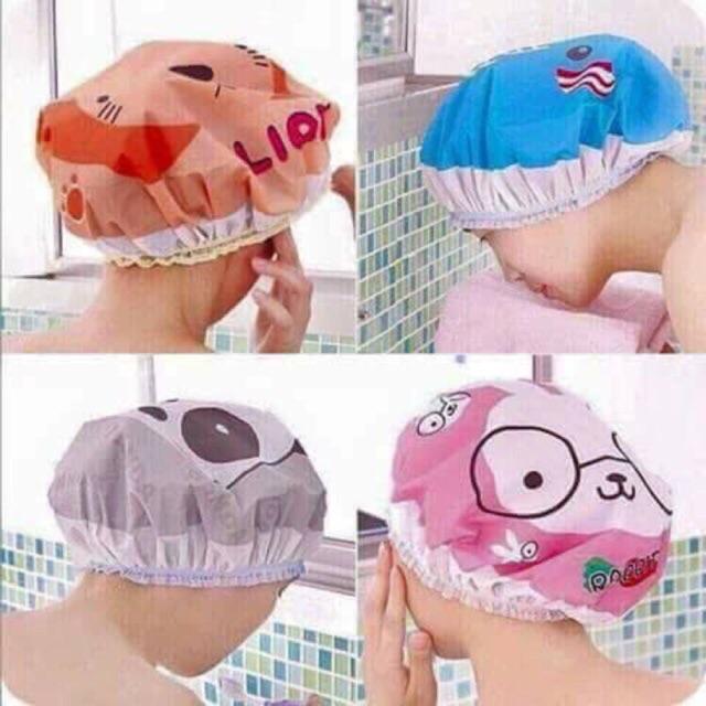 Combo 10 mũ chụp tóc khi tắm - 9981516 , 645234948 , 322_645234948 , 57000 , Combo-10-mu-chup-toc-khi-tam-322_645234948 , shopee.vn , Combo 10 mũ chụp tóc khi tắm