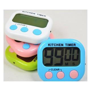 Đồng hồ bấm giờ quản lí thời gian
