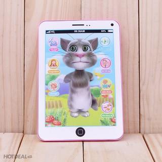 Phân phối iPad Mèo Tom thông minh (hát, kể chuyện, thơ) hạt chất lượng