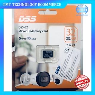 Thẻ nhớ IMOU 32GB chuyên dụng cho Camera