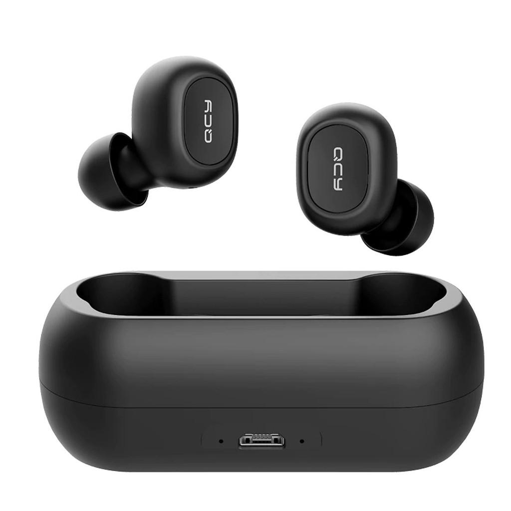 Tai Nghe Bluetooth Không Dây QCY-T1 - Hàng Chính Hãng